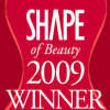 Номинация - SHAPE of Beauty Award