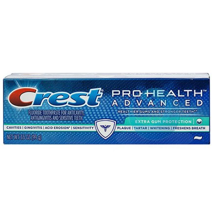 Зубная паста Crest Pro-Health Advanced